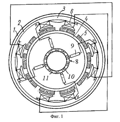 Мотор колесо шкондина своими руками фото